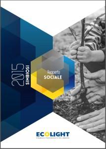 Rapporto Sociale 2015